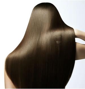 川口の美容室オプス/OPS of Hair がお届けする電子トリートメント、髪にキレイな艶をプラスします。